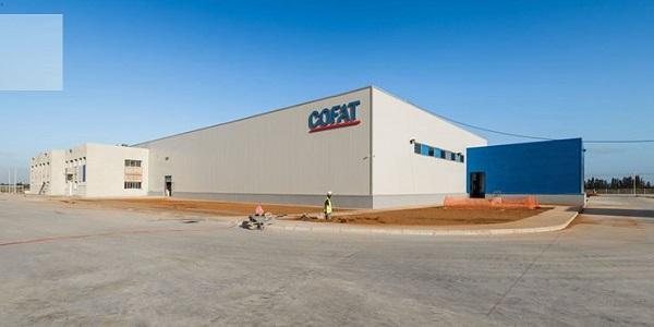 شركة VEOLIA & COFAT تعلن عن حملة توظيف في عدة تخصصات