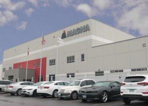 """بشرى للعاطلين .. شركة """"Magna Mirrors Morrocco"""" تطلق حملة توظيف للشباب حاملي الشواهد باك+2 فما فوق"""