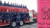 عاجل .. مرشحي مباريات توظيف 317 عون إغاثة و40 تلاميذ ضباط بالوقاية المدنية
