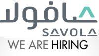 شركة Savola Group Berrechid تعلن عن حملة توظيف في عدة تخصصات