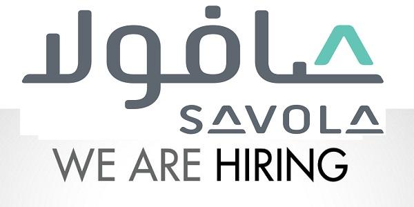 شركة SAVOLA & RENAULT تعلن عن حملة توظيف في عدة تخصصات
