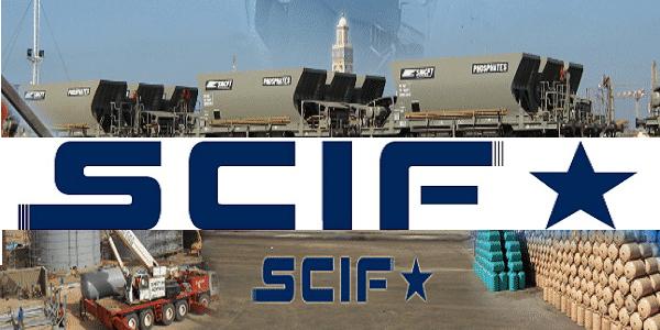 """شركة """"SCIF"""" تطلق حملة توظيف للشباب حاملي الشواهد باك+2 فما فوق"""