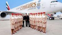 عاجل للشباب المغاربة .. طيران الإمارات تنظم يوم مفتوح للتوظيف في الدار البيضاء وطنجة يومي 18 و20 فبراير 2020