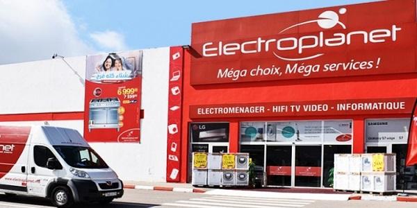 شركة ELECTROPLANET تعلن عن حملة توظيف في عدة تخصصات