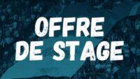 Offres de Stages & Stages pré-embauches (PSA – FICOSA – AKKA – CAPGEMINI – COFICAB)