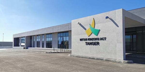 شركة SAFRAN ENGINEERING & MITSUI KINZOKU ACT TANGER تعلن عن حملة توظيف في عدة تخصصات