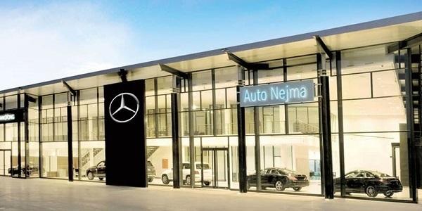 شركة MARWA & AUTO NEJMA تعلن عن حملة توظيف في عدة تخصصات