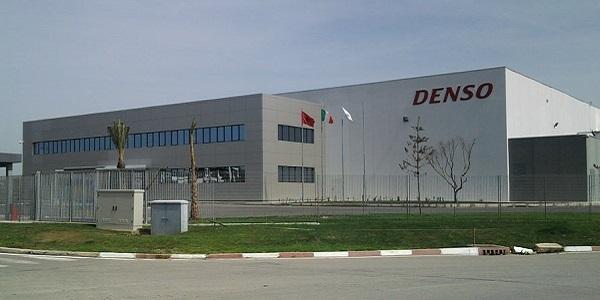 شركة FICOSA & DENSO تعلن عن حملة توظيف في عدة تخصصات