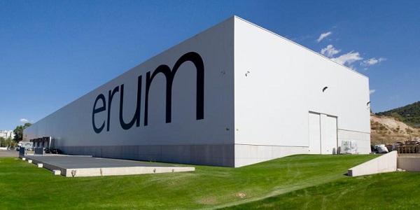 شركة ERUM GROUP تعلن عن حملة توظيف في عدة تخصصات