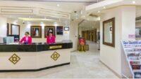براتب ابتداء من 6000 درهم .. سلسلة فنادق خمس نجوم: إعلان عن حملة توظيف في عدة تخصصات براكش، الدار البيضاء، الرباط وطنجة