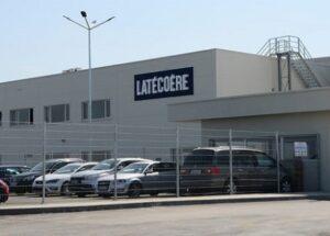 شركة VARROC & LATECOERE MAROC تعلن عن حملة توظيف في عدة تخصصات