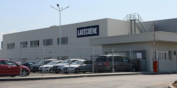 شركة ERUM GROUP & LATECOERE MAROC تعلن عن حملة توظيف في عدة تخصصات