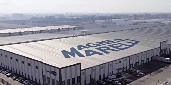 شركة MAGNETI MARELLI تعلن عن حملة توظيف في عدة تخصصات