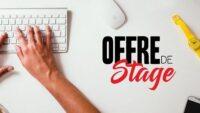 100 Offres de Stages Rémunérés, Pré-Embauche et PFE au Maroc