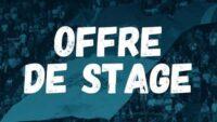 70 Offres de Stages Rémunérés, Pré-Embauche et PFE au Maroc