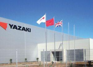 يازاكي طنجة – YAZAKI Tanger : تشغيل 370 عامل وعاملة لصناعة وتركيب أجزاء السيارات