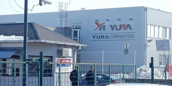شركة YURA CORPORATION MOROCCO تعلن عن حملة توظيف في عدة تخصصات