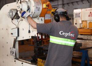 آخر إعلانات التوظيف واستمارة الترشيح لارسال CV طلب وظيفة CEGELEC MAROC 2021
