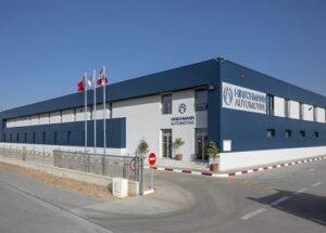 شركة HIRSCHMANN AUTOMOTIVE & MAROC EXPRESS تعلن عن حملة توظيف في عدة تخصصات