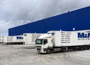 شركة MILITZER & MÜNCH MAROC تعلن عن حملة توظيف في عدة تخصصات