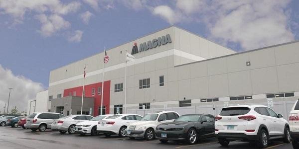 شركة MAGNA MIRRORS MOROCCO تعلن عن حملة توظيف في عدة تخصصات