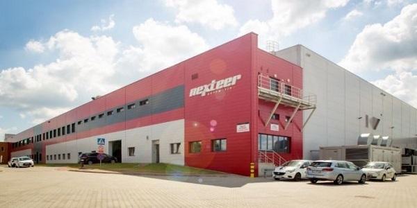 شركة NEXTEER AUTOMOTIVE تعلن عن حملة توظيف في عدة تخصصات