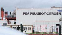 مصنع بيجو سيتروين القنيطرة: توظيف 280 عامل وعاملة للحاصلين على الباك او الباك+2 او دبلوم التاهيل المهني