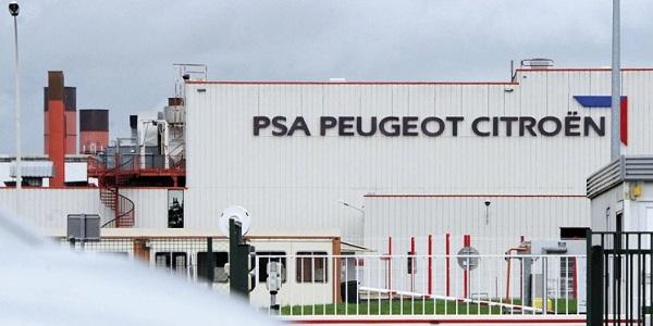 مصنع بيجو سيتروين القنيطرة: توظيف 100 عامل وعاملة للحاصلين على الباك او الباك+2 او دبلوم التاهيل المهني