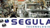 شركة SEGULA TECHNOLOGIES MAROC تعلن عن حملة توظيف في عدة تخصصات
