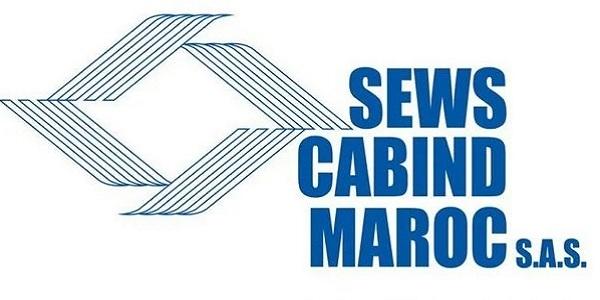 شركة SEWS CABIND MAROC تعلن عن حملة توظيف في عدة تخصصات