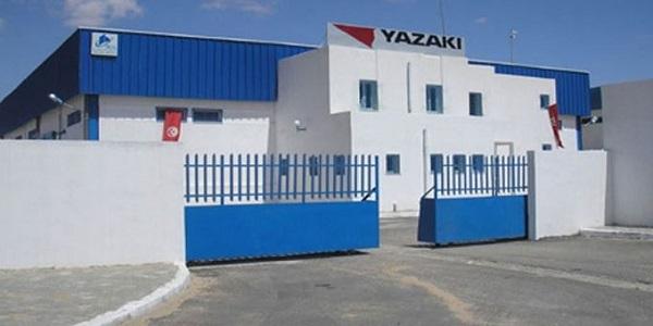 شركة Yazaki Maroc توظيف 470 عامل وعاملة كابلاج ومراقبة الجودة. كونطرا انابيك