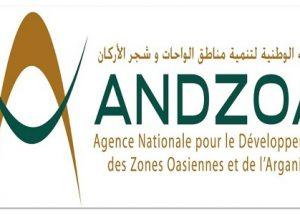 كونكورات جداد في الوكالة الوطنية لتنمية مناطق الواحات وشجر الأركان آخر أجل 21 يونيو 2021