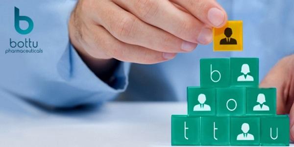 شركة BOTTU CASABLANCA يطلق حملة توظيف واسعة لفائدة الشباب في عدة تخصصات